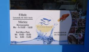 flying fisch 2